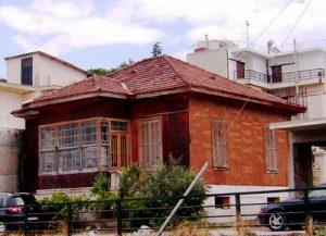 Κτίριο Ζαμπάνη