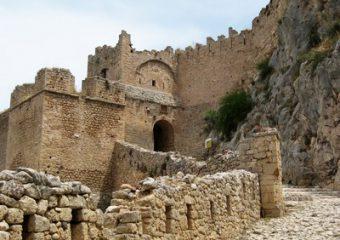 αρχαια κορινθος-9