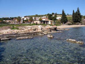 Αρχαίο Λιμάνι Κεγχρεών
