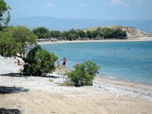 Παραλία Κανταρέ