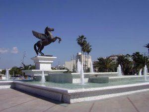 Πλατεία Ελ. Βενιζέλου (Φλοίσβος)