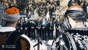 Ο Δήμος τιμά τα 199 χρόνια από την διεξαγωγή της μάχης των Δερβενακίων